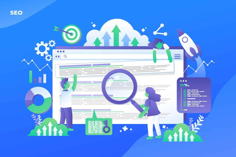 Search Engine Optimization Pic